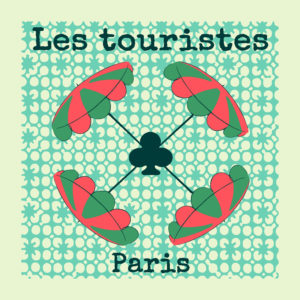 Les Touristes - Paris