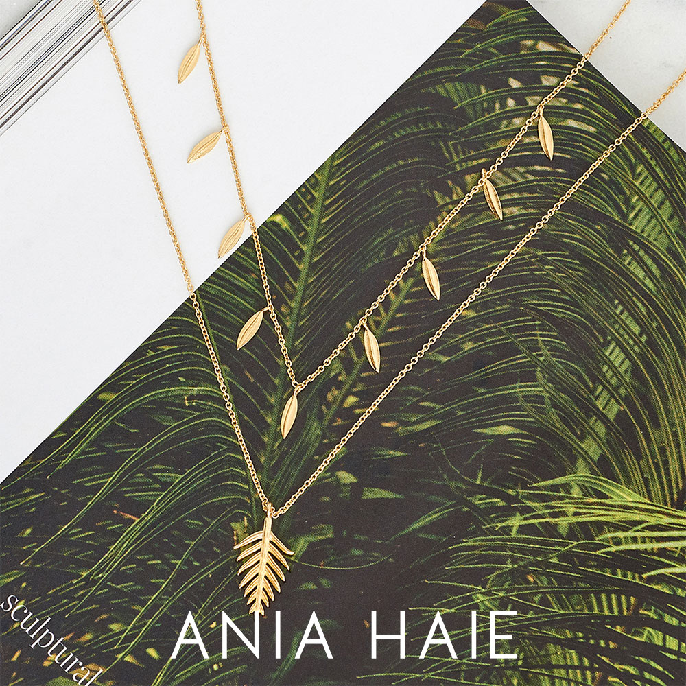 Ania Haie Necklace