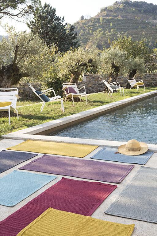 Rugs, mats & cushions - Vivaraise